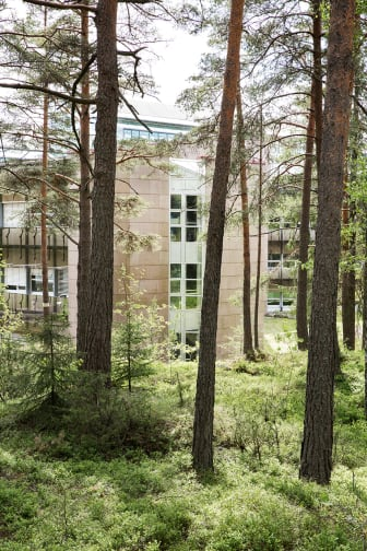 Rosenholm Campus
