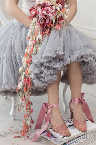 Blomster Couture 2