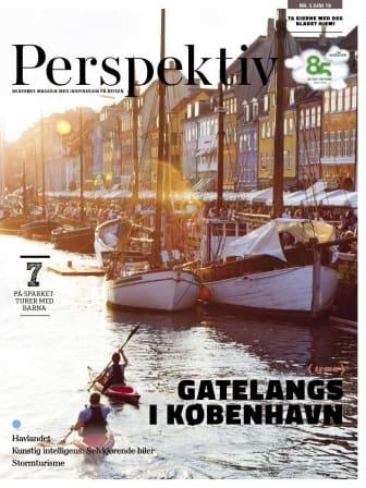 Om bord magasin juni 2019