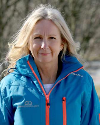 Maria Henriksson, Byggchef Egnahemsbolaget