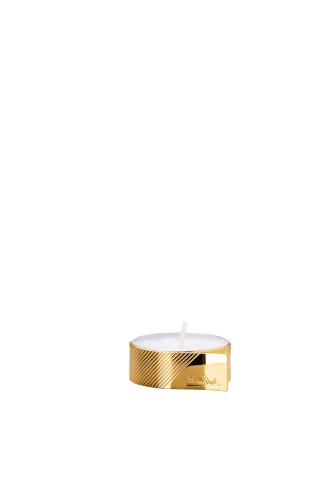R_Silver_Collection_Streaked_Teelicht_4_cm_Gold