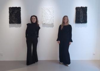 Anna Bromberg Sehlberg och Elin Forsberg
