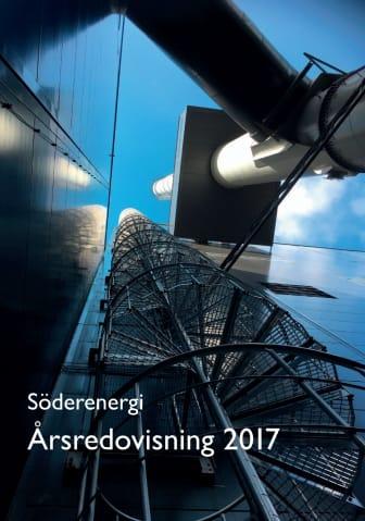 Söderenergi Årsredovisning 2017