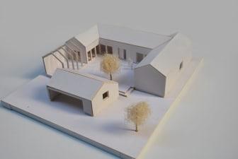 Villa_B_modell
