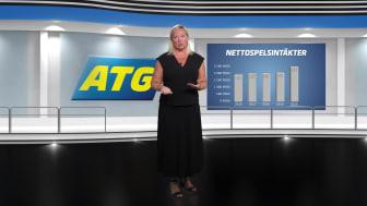 Delårsrapport ATG - andra kvartalet 2020