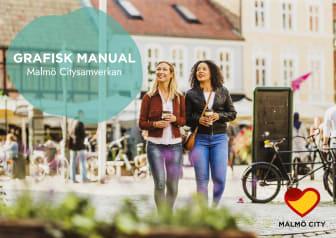 Grafisk Manual Malmö City