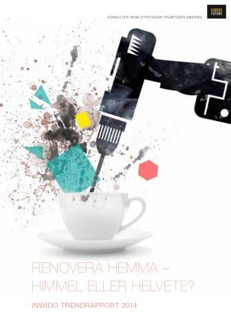 Renovera hemma - himmel eller helvete?