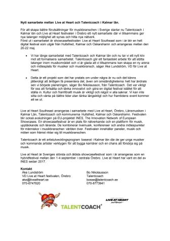 Pressmeddelande Live at heart Talentcoach [5].pdf