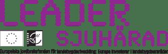 Leader Sjuhärad, logotype