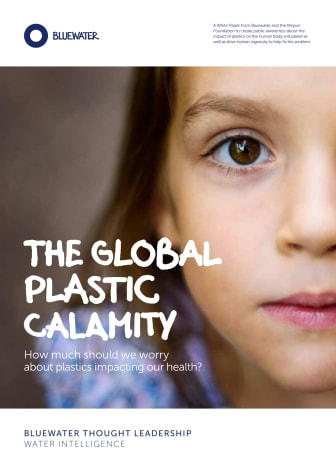 The Global Plastic Calamity