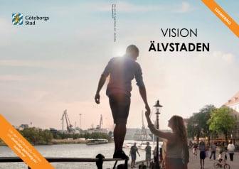 Vision Älvstaden - sammanfattning