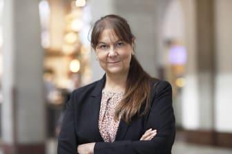 Leila Fogelholm
