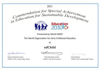 Sweden Commendation certificate 2021_edChild.pdf