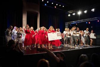 """Kulturpreis 2018 """"Sommer im ZÜBLIN-Haus"""""""
