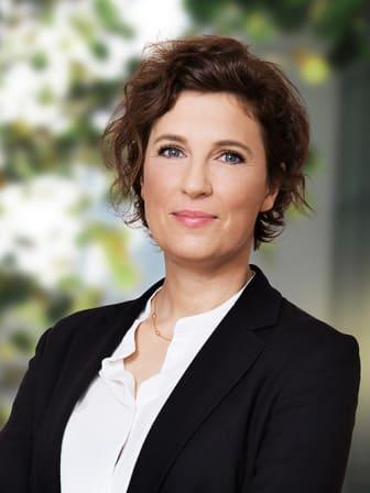 Nathalie Kinell, CMO