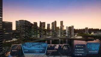 BMW Group @ CES 2019 - Mixed Reality Mobility Window
