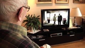 Nordmenn sliter med ny TV-teknologi