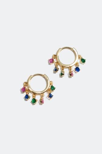 Earrings - 299 kr