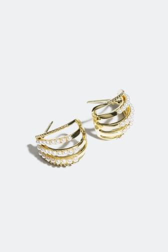 Earrings, kr 99,90