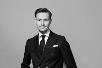 Johan Dahlgren