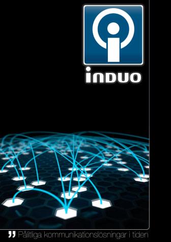 Induo företagspresentation