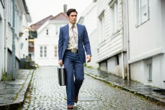 Lykkeland Stavanger -Marius Vervik Maipo Film NRK
