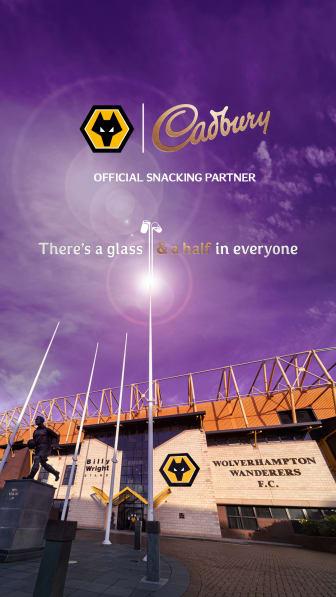 Mondelēz International and Wolverhampton Wanderers Football Club Announce New Global Partnership