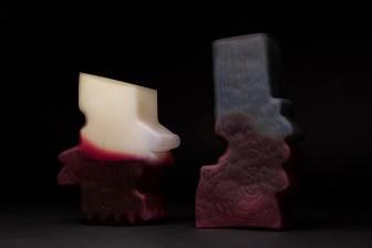 Årets Hemmapryl Shifting Shape Glas