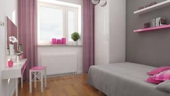 Egnahemsbolaget bygger nya hus i Göteborg (Källehöjden)