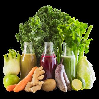 Den Gröna Juicelådan