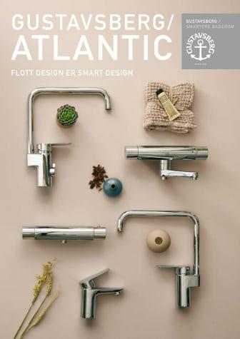 Atlantic assortment folder