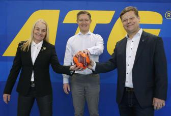 ATG och Svensk Handboll