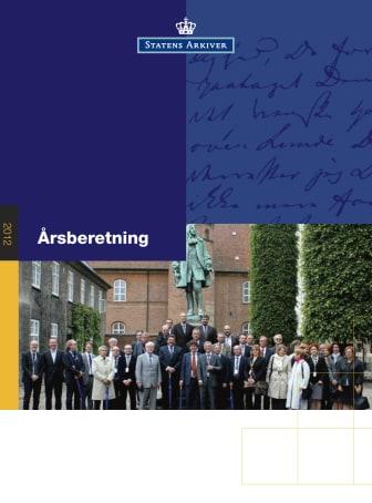 Årsberetning 2012