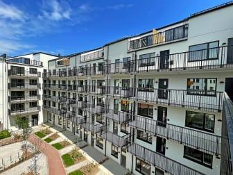 Brf Navet, Hyllie, Malmö