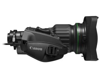 Canon CJ20ex5B RIGHT SIDE