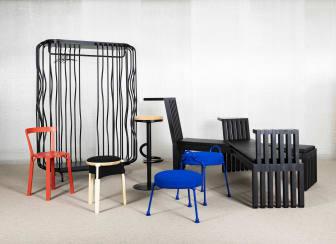 Beckmans Design Collaboration 2020