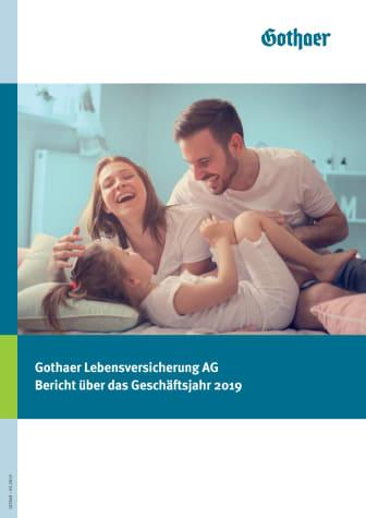 Geschäftsjahr 2019: Gothaer Lebensversicherung AG