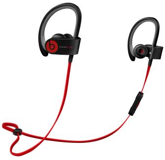 Powerbeats hodetelefoner - gaveønske til jul