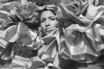 I Reach to Where the Sun Shines – design Sandra Saeidi