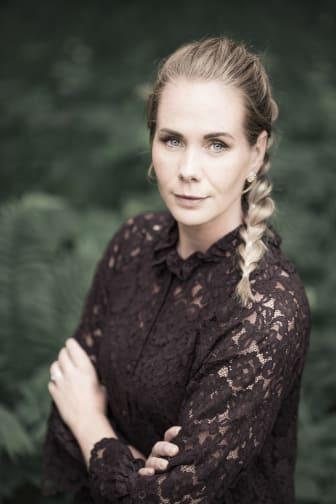 Johanna Sernelin