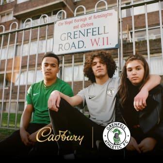 Mondelēz International and Grenfell Athletic FC Announce New Partnership.jpg