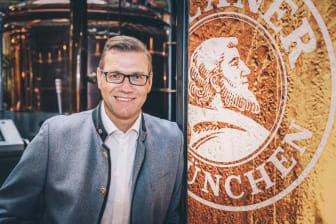 Lars Eckart, Paulaner Franchise & Consulting GmbH
