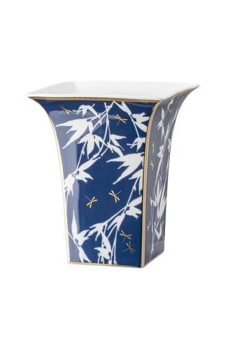 R_Heritage_Turandot_blue_Vase_17_cm