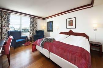 Best Western Plus Hotel Norge gästrum
