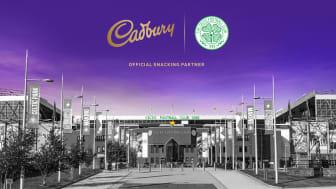 The Champions Raise the Bar in New Cadbury Partnership