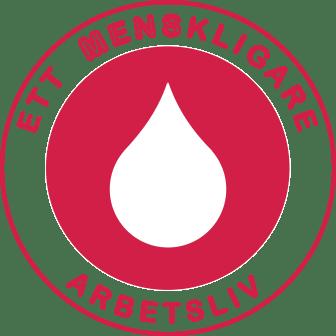 Ett MENSkligare arbetsliv logotyp