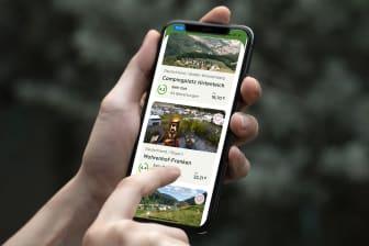 Camping-App