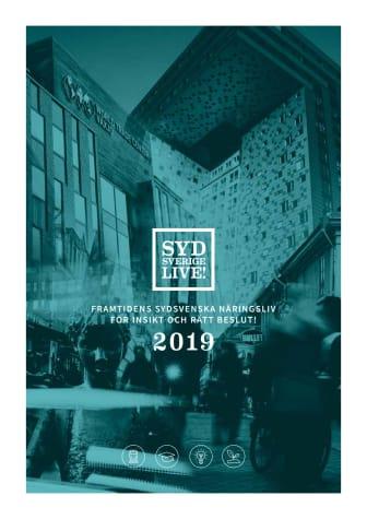Sydsverige Live 2019