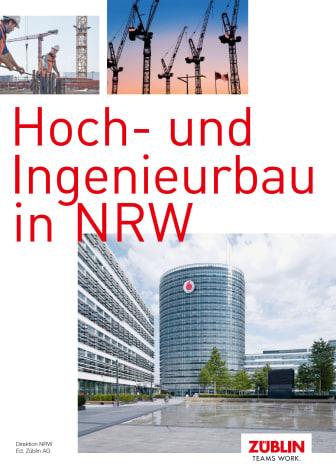 ZÜBLIN-Direktion NRW