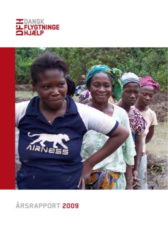 Dansk Flygtningehjælp - Årsrapport 2009